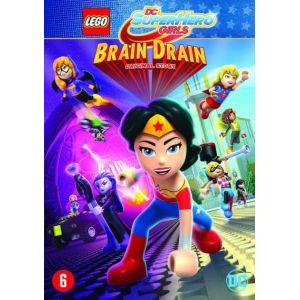 LEGO: DC SUPER HERO GIRLS  - BIL