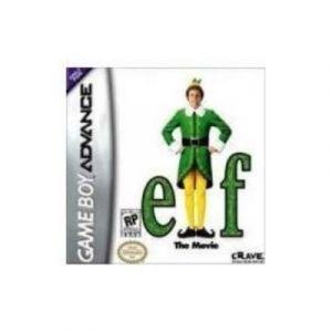 elf game boy advance
