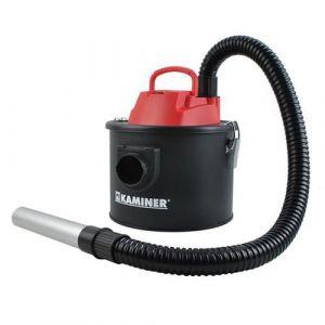 KAMINER II Aspirateur vide cendres poêle cheminée barbecue souffleur 18 L