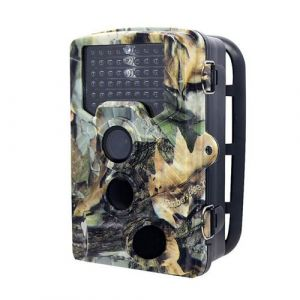 1080P HD 130 ° Grand Angle Trail de la faune de chasse Caméra IP66 étanche