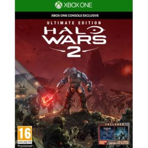 HALO WARS 2 ULTIMATE EDITION MIX XONE