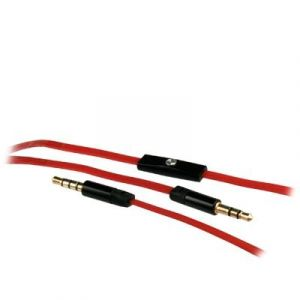 CABLING® Cable Jack MM Auxiliaire voiture