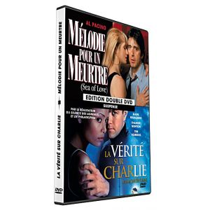Mélodie pour un meurtre - La Vérite sur Charlie - Coffret Edition Double