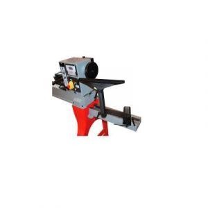 Rallonge de banc extérieure + support DF1200ADV pour tour à bois DF1200N