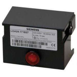 Bloc actif relais LOA24 Bosch Thermotech