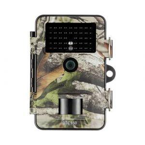 Piège photographique Minox DTC-550 12 MPix camouflage
