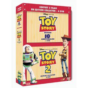 Coffret Toy Story