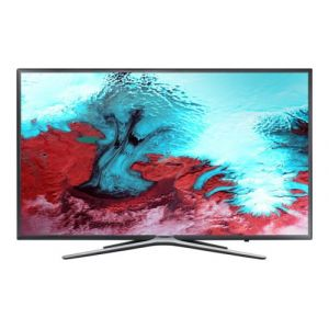 Samsung UE40K5500AK - Classe 40 - K5500 Series TV LED - Smart TV - 1080p (Full HD) 1920 x 1080 - Micro Dimming Pro - Titane foncé