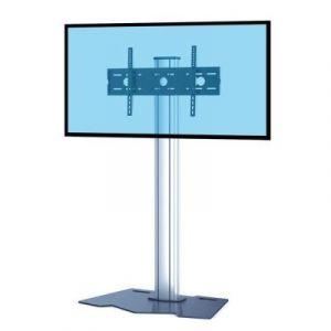 Support sur pied pour écran plat LCD/ LED 37''-70'' Hauteur 147 cm