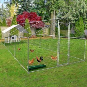 poulailler pour 6 poules comparer 75 offres. Black Bedroom Furniture Sets. Home Design Ideas