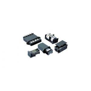 Support pile 1x R03 (AAA) 523054 connexion à souder (L x l x h) 52.5 x 13.5 x 16.8 mm