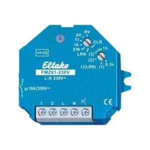 Eltako - Actionneur radio télérupteur temporisé multifonctions EnOcean