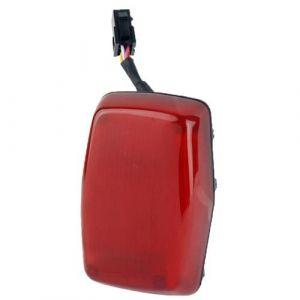 Mini Traceur GPS Pour Voiture GSM/GPRS Carte SIM Port USB Rouge