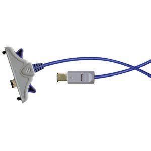 Atomic Play Câble de liaison Game Boy Advance / GameCube