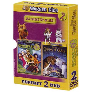 Scooby-Doo - Comme chiens et chats