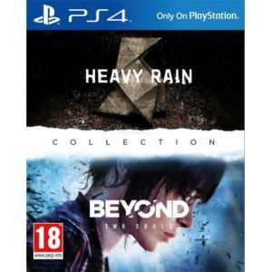 HEAVY RAIN/ BEYOND COLLECTION MIX PS4