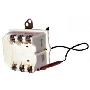 Thermostat de chauffe eau BSD 370 1 bulbe tri