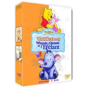 Winnie et l'éfélant - Les aventures de Winnie l'ourson