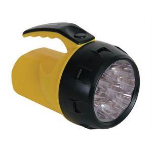 Lampe torche LED puissante 9 LED