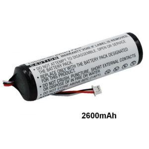 Batterie GPS TomTom Go 710 3.7v