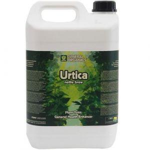 GHE - Urtica 5L , purin d'ortie , general organics