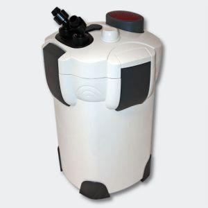 Pompe filtre aquarium bio extérieur 2 000 litres par heure Helloshop26 4216306
