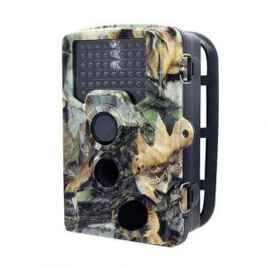 1080P Hd 130 ° Grand Angle Len Caméra de Chasse avec Ip66 Étanche XJ002