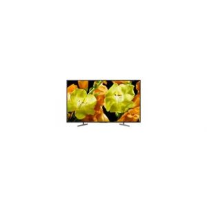"Sony KD-55XG8196 - Classe 55"" (54.6"" visualisable) - BRAVIA XG8196 Series TV LED - Smart TV - Android TV - 4K UHD (2160p) 3840 x 2160 - HDR - LED à éclairage direct - noir"