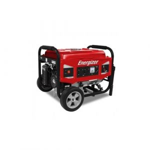 ENERGIZER 5500W Groupe électrogène essence AVR EZG6000