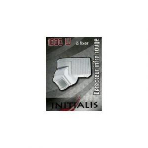 detecteur de mouvement infrarouge automatique pour alarme ou projecteur detecteur de passage