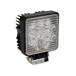 Projecteur De Chantier à Led - 27 W - Blanc Neutre