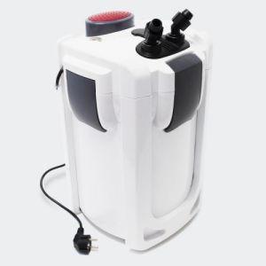 Pompe filtre aquarium bio extérieur 1 400 litres par heure Helloshop26 4216317