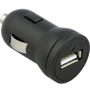 Chargeur Voiture USB - PDA MP3 MP4 - Adaptateur Allume Cigare