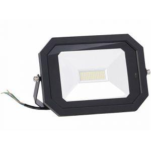 Projecteur à LED d'extérieur avec détection de mouvement et télécommande 60 W
