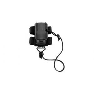 Garmin Backpack Tether - Montage pour sac à dos - pour Dakota 10, 20; eTrex 10, 20, 30; GPSMAP 62; Oregon 200, 300, 400, 450, 550, 600, 650