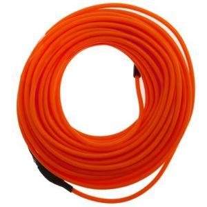 Fil électroluminescent Rouge Batterie 5m bobine de 2.3mm