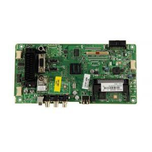 Telefunken Carte Mere 17mb62-f2l1212t172121111222h Pour Televiseur - Lcd .