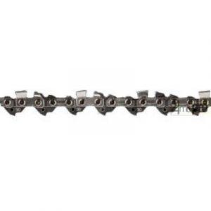 4Mepro Chaîne De Tronçonneuse Oregon Micro-Lite 3/8?-46 Maillons