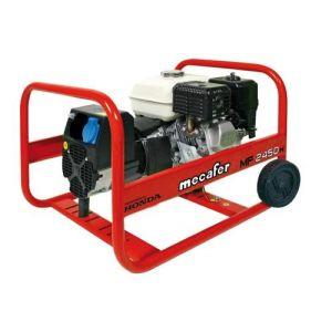 Mecafer - Groupe électrogène 2200 W (moteur Honda) - MF2400H