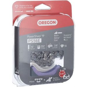 Oregon Chaîne pour tronconneuses, powersharp 3/8 low profile, ps56e