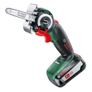 Outil multifonction motorisé Bosch 18 V Li 2,5 Ah 06033D5100