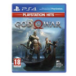 GOD OF WAR HITS FR/NL PS4
