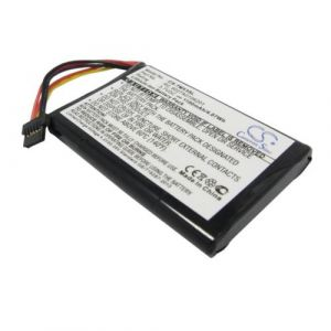 Batterie GPS TomTom 4EP0.001.02