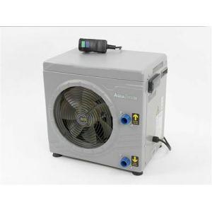 Pompe à chaleur Aqua Premium spéciale piscine hors-sol jusqu'à 20 m³ - AquaZendo