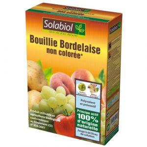 Bouillie Bordelaise non colorée 400 g