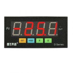 mypin Multifonctionnel Capteur Digital LED Affichage 0-75mV / 4-20mA / 0-10V Input