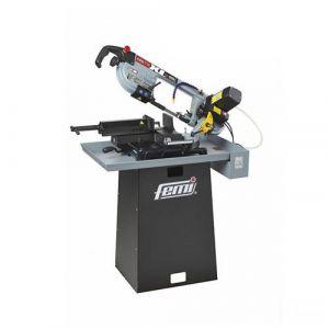 Scie à ruban stationnaire métal FEMI descente automatique - 2000W - ABS1750XL