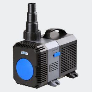 Pompe à eau de bassin filtre filtration cours d'eau eco 16000l/h 140 Watts Helloshop26 4216032