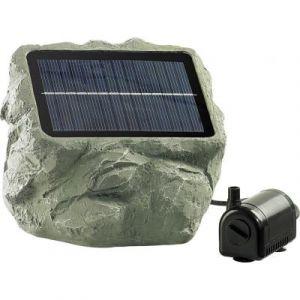 Fontaine de bassin solaire ''Biosphère''