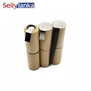 Seylilanka batterie 3000mAh 7.2V outil électrique NIMH Pour Gardena Accu6 Accu 6